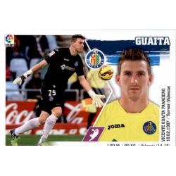 Guaita Getafe 3 Ediciones Este 2015-16