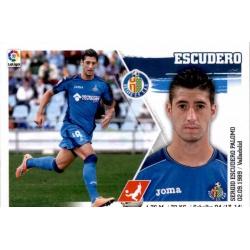 Escudero Getafe 10 Ediciones Este 2015-16