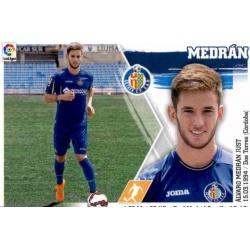 Medrán Getafe 11 Ediciones Este 2015-16