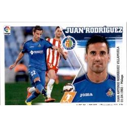 Juan Rodríguez Getafe 13 Ediciones Este 2015-16
