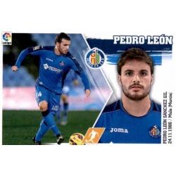 Pedro León Getafe 15 Ediciones Este 2015-16