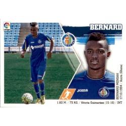 Bernard Getafe 22 Ediciones Este 2015-16
