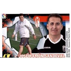 Sandoval Granada 2 Ediciones Este 2015-16
