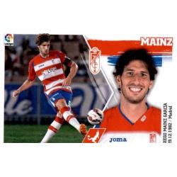 Mainz Granada 7 Ediciones Este 2015-16