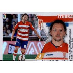 Iturra Granada 10 Ediciones Este 2015-16