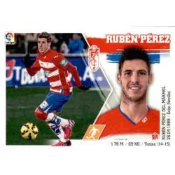 Rubén Pérez Granada 13 Ediciones Este 2015-16