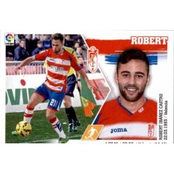 Robert Granada 15 Ediciones Este 2015-16