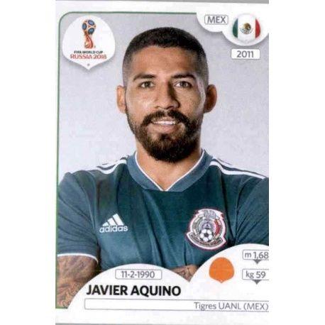 Javier Aquino México 465 México