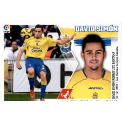 David Simón Las Palmas 5 Ediciones Este 2015-16