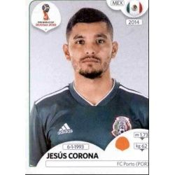 Jesús Corona México 466