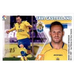 Javi Castellano Las Palmas 10 Ediciones Este 2015-16
