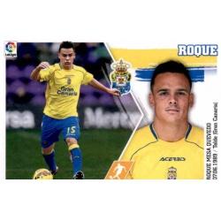 Roque Las Palmas 14 Ediciones Este 2015-16