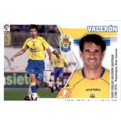 Juan Carlos Valerón Las Palmas 15 Ediciones Este 2015-16