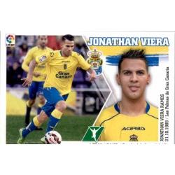 Jonathan Viera Las Palmas 19 Ediciones Este 2015-16