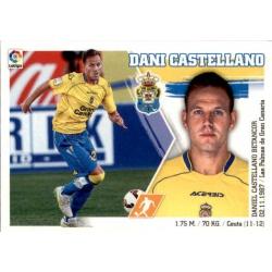 Dani Castillejo Las Palmas 22 Ediciones Este 2015-16