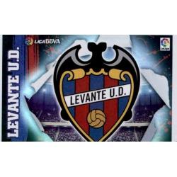 Escudo Levante 1 Ediciones Este 2015-16
