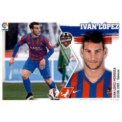 Iván López Levante 5 Ediciones Este 2015-16