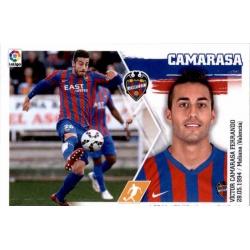 Camarasa Levante 11 Ediciones Este 2015-16