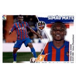 Simao Mate Levante 12 Ediciones Este 2015-16