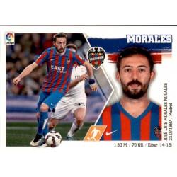 Morales Levante 13 Ediciones Este 2015-16