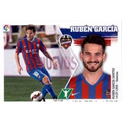 Rubén García Levante 19 Ediciones Este 2015-16