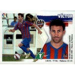 Víctor Levante 20 Ediciones Este 2015-16