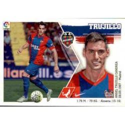 Trujillo Levante 21 Ediciones Este 2015-16
