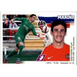 Mariño Levante 22 Ediciones Este 2015-16