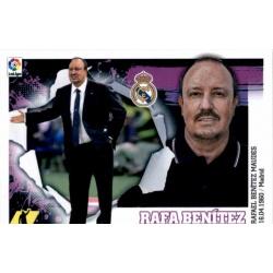 Rafa Benítez Real Madrid 2 Ediciones Este 2015-16