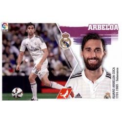 Arbeloa Real Madrid 6 Ediciones Este 2015-16