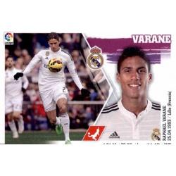 Varane Real Madrid 8 Ediciones Este 2015-16