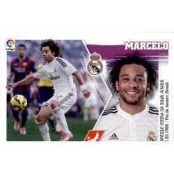 Marcelo Real Madrid 10 Ediciones Este 2015-16