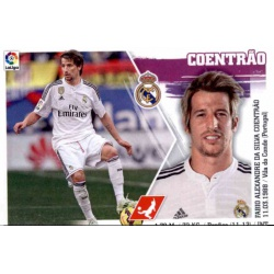 Coentrao Real Madrid 11 Ediciones Este 2015-16