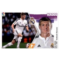 Kroos Real Madrid 12 Ediciones Este 2015-16