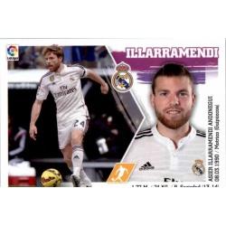 Illarramendi Real Madrid 13 Ediciones Este 2015-16