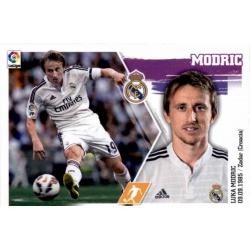 Modric Real Madrid 14 Ediciones Este 2015-16