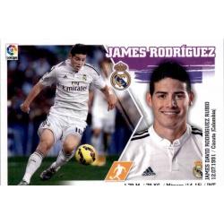James Rodríguez Real Madrid 15 Ediciones Este 2015-16
