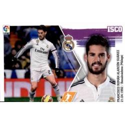 Isco Real Madrid 16 Ediciones Este 2015-16