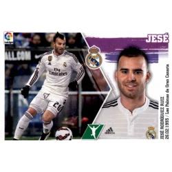 Jesé Real Madrid 18 Ediciones Este 2015-16