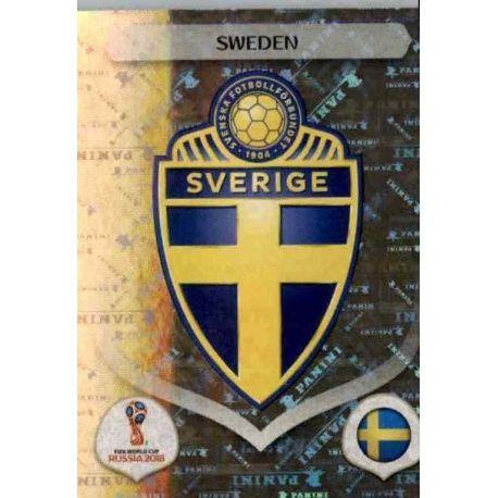 Escudo Suecia 472 Sweden