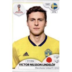 Victor Nilsson Lindelöf Suecia 476