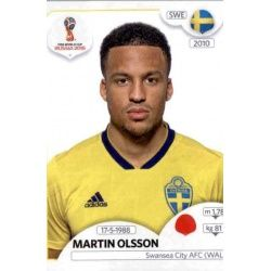 Martin Olsson Suecia 478