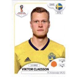 Viktor Claesson Suecia 485
