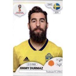 Jimmy Durmaz Suecia 486