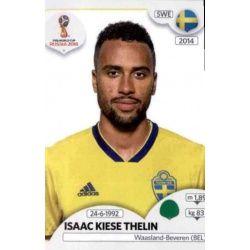 Isaac Kiese Thelin Suecia 488