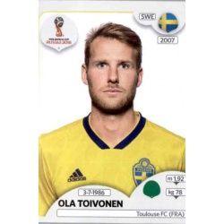 Ola Toivonen Suecia 491