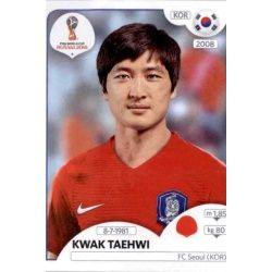 Kwak Tae-hwi Corea del Sur 497
