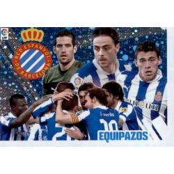 Espanyol Equipazos 8 Ediciones Este 2013-14