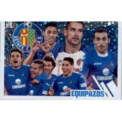 Getafe Equipazos 9 Ediciones Este 2013-14