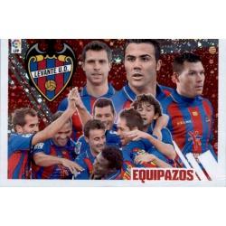 Levante Equipazos 11 Ediciones Este 2013-14